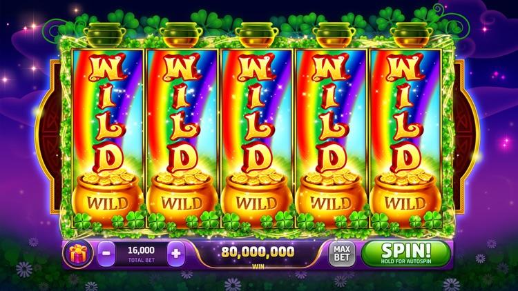 Jackpot Craze screenshot-4