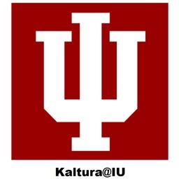 Kaltura@IU