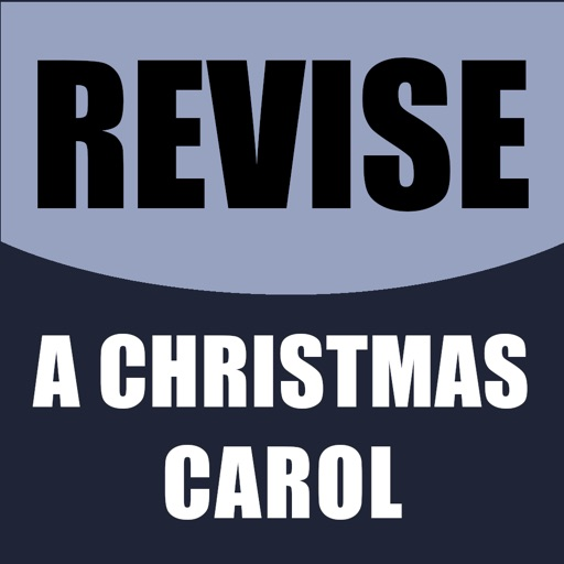 Revise A Christmas Carol