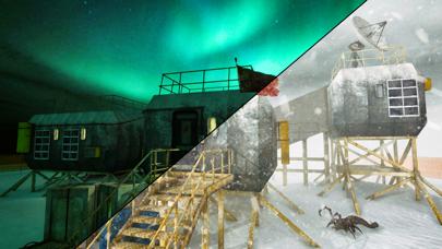 南極大陸88:ホラーサバイバル冒険ゲームモンスタージグソーパのおすすめ画像5