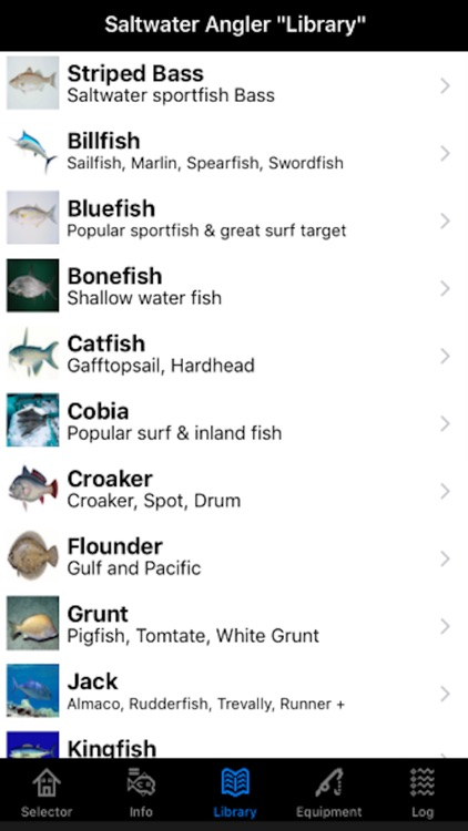 Saltwater Angler screenshot-3