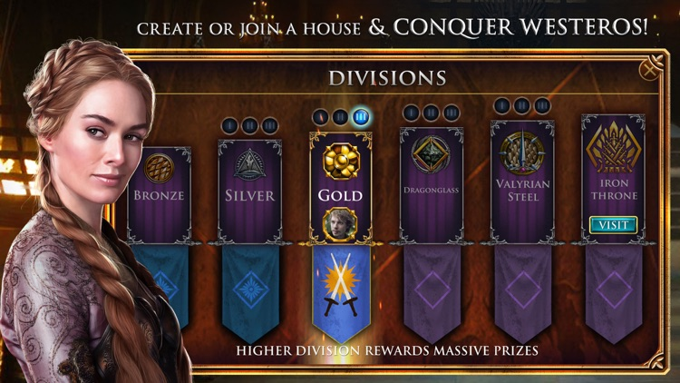Game of Thrones Slots Casino screenshot-3