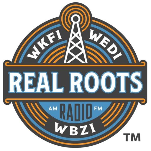 Real Roots Radio iOS App
