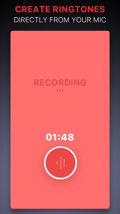 Ringtones HD & Ringtone Maker screenshot-4