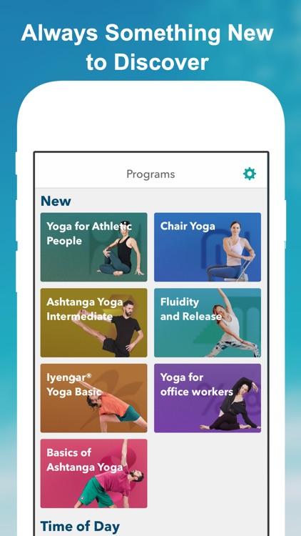 Yoga with Gotta Joga screenshot-4