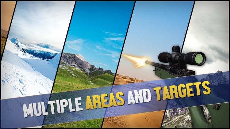 Range Master: Sniper Academy screenshot-3