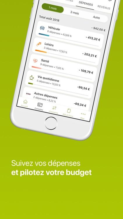 Monabanq screenshot-4