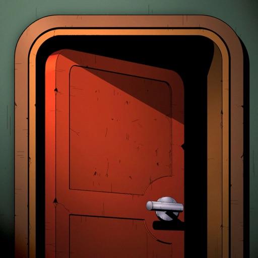 Doors & Rooms: Полный побег