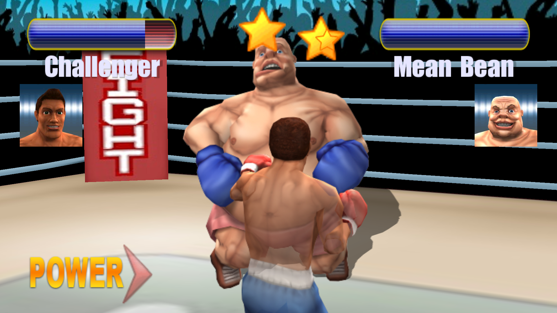Pocket Boxing screenshot 20