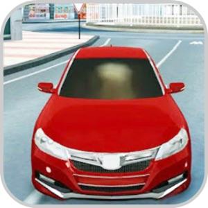 Power Speed: Racing Car