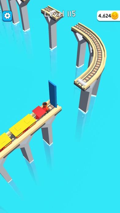 Hyper Train screenshot 3