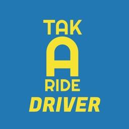 TakaRide Driver