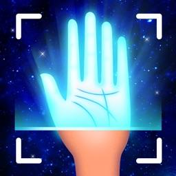 Palm Reading App - Palm Reader