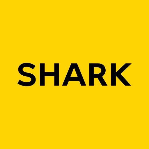 Shark Taxi - заказ такси
