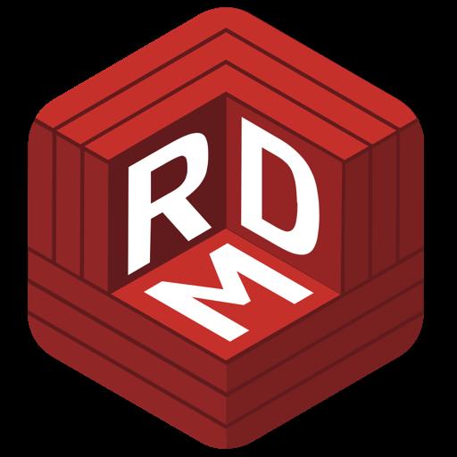 RDM - GUI for Redis ®