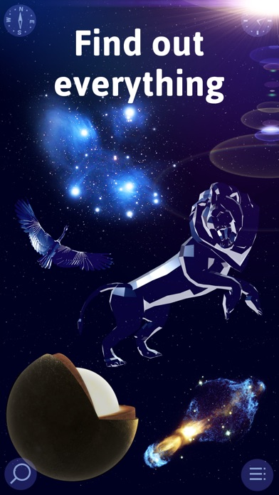 Screenshot for Star Walk 2 Ads+: Sky View AR in United States App Store
