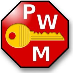 iPWMinder - Password Manager