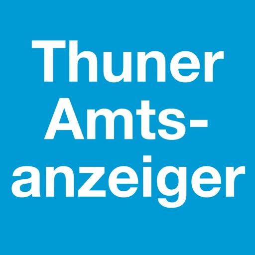 Thuner Amtsanzeiger Mobile