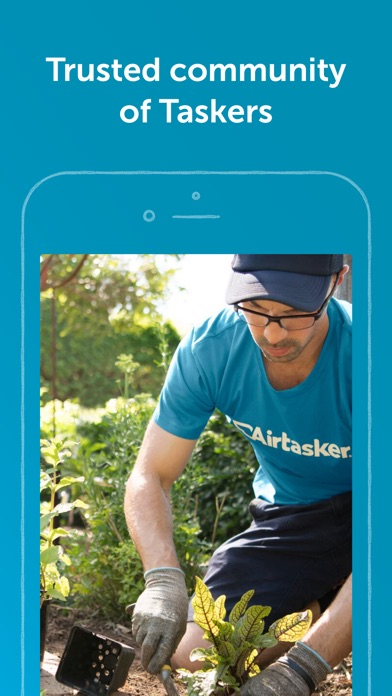 Download Airtasker for Pc