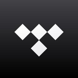 Ícone do app TIDAL Music
