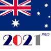 Aussie 2021 Pro