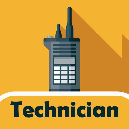 HAM Radio Technician