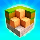 块工艺 的造城模拟器游戏 (Block Craft 3D) icon