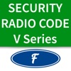 Ford V Radio Security Code