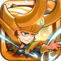 漫斗英雄坛:崛起的英雄