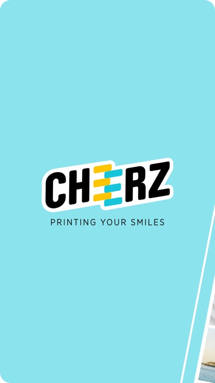 CHEERZ - Photo Printing screenshot-0