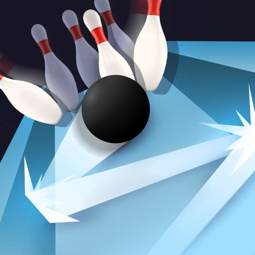 Hyper Bowling icon
