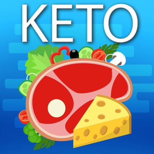Keto Diet Recipes - Low Carb