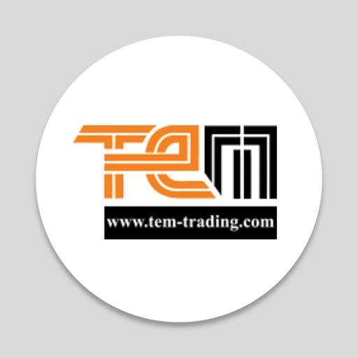 TEM Trading icon