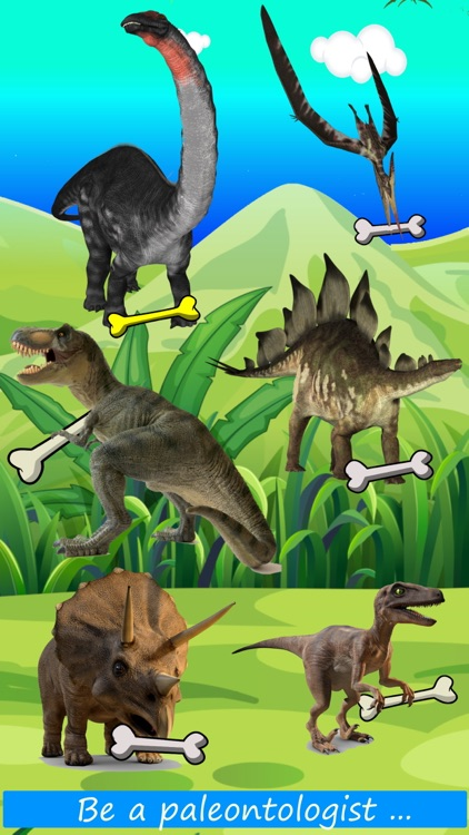 Dinosaur games for all ages screenshot-6