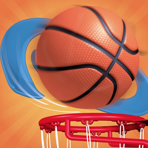 Basket Life 3D icon