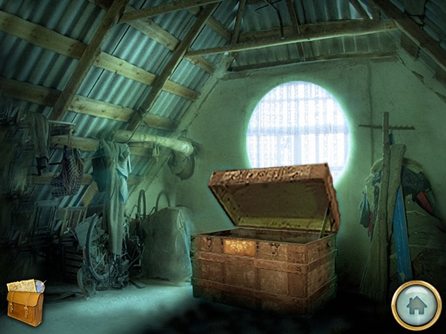 Secret of Grisly Manor Screenshot
