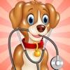 ワンちゃんドクター: ペットを救え! - iPhoneアプリ