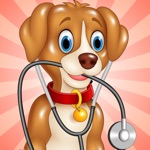 Doggy Doctor - Save the Pet!