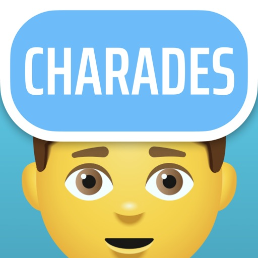 Charades - Best Heads Up Game