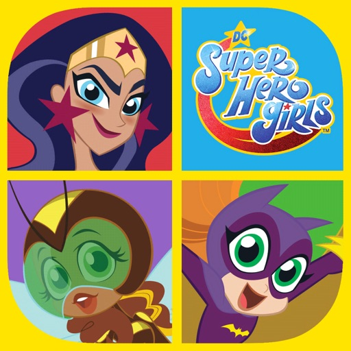 DC Super Hero Girls ™