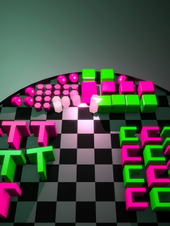 Color Match 3D! screenshot 5