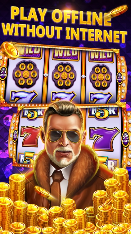DoubleWin Slots - Casino Games screenshot-3