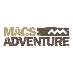 Macs Adventure: Maps & Routes