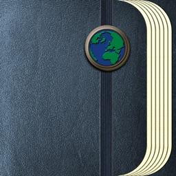 Trip Boss Travel Journal