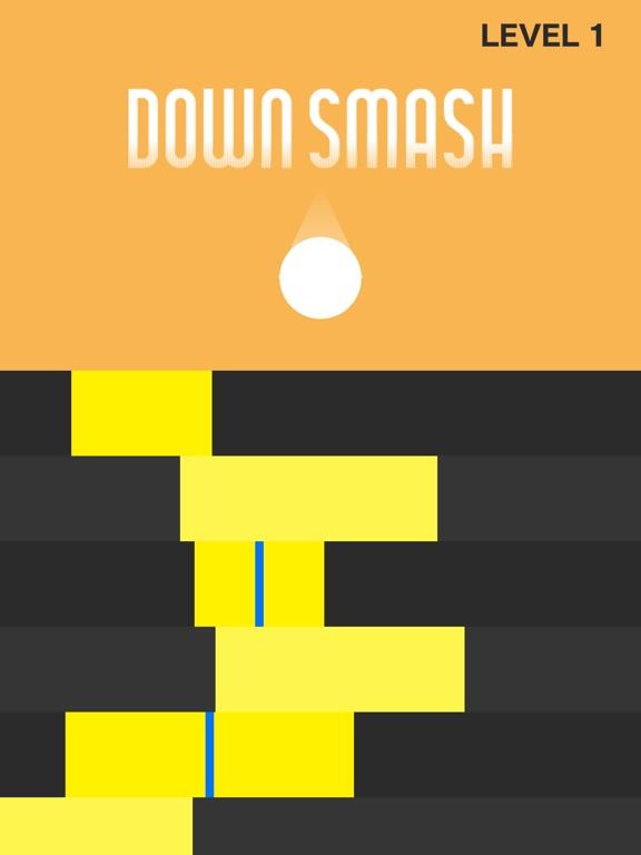 Down Smash screenshot 7