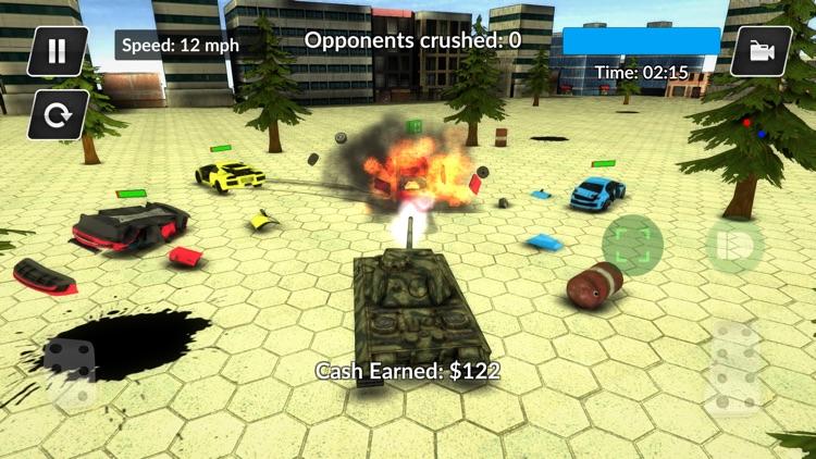 Car Crash Simulator Royale screenshot-4