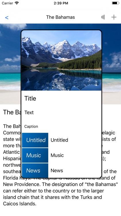 TextEditor-Pro screenshot-3