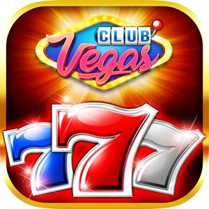 Club Vegas - NEW Slots Casino inceleme