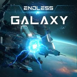 无尽银河 - Endless Galaxy