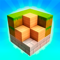 App Icon for Block Craft 3D: Crafting Game App in Mexico IOS App Store